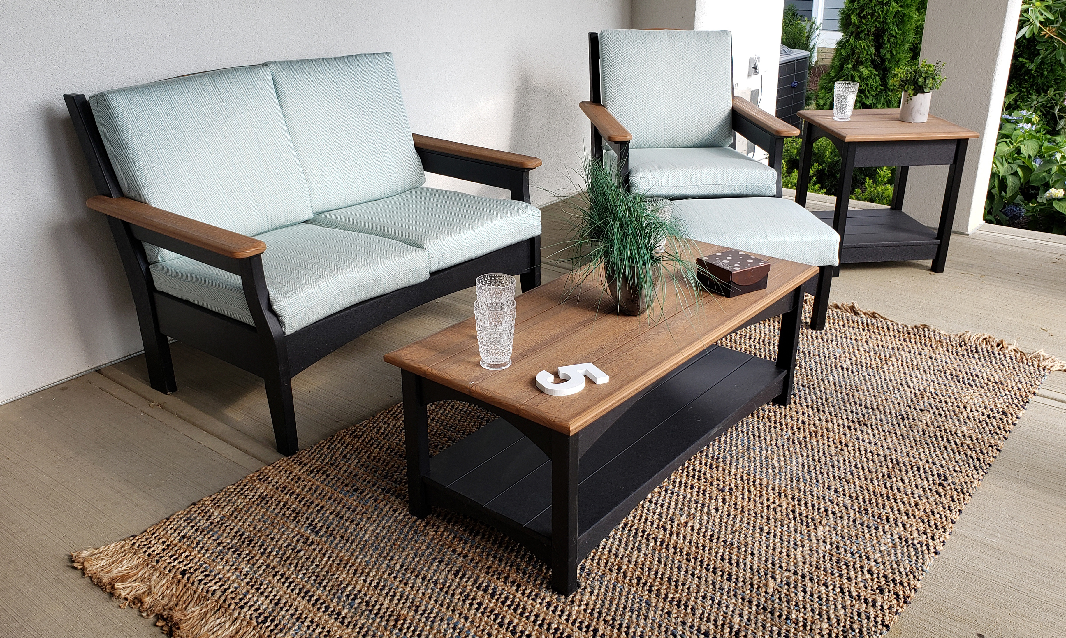Amish Country Furnishings Poly Outdoor Furniture Sale