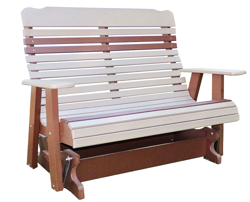 Amish Poly Outdoor Furniture: The Advantages | Geitgey\'s ...