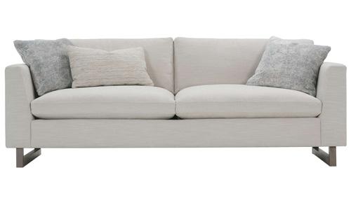 Robin Bruce Darcy Two Cushion Sofa - Geitgey's Amish Country Furnishings