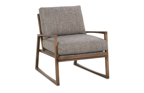 Rowe Beckett Chair - Geitgey's Amish Country Furnishings