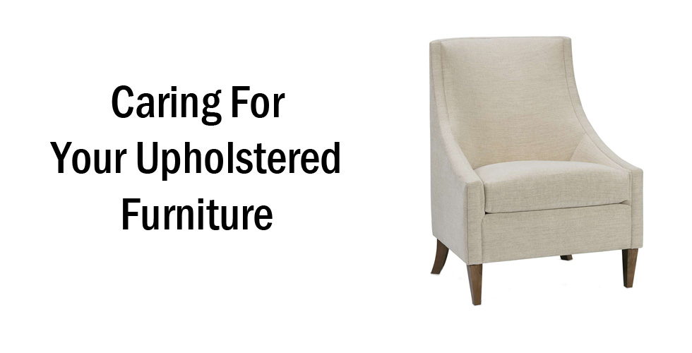 Upholstered Furniture - Header - Geitgey's Amish Country Furnishings