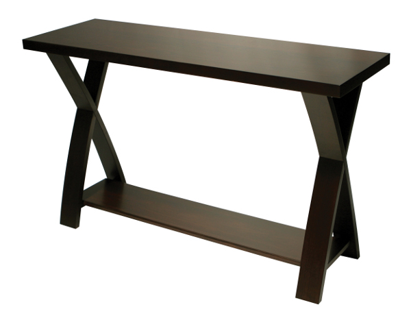 Stave Sofa Table