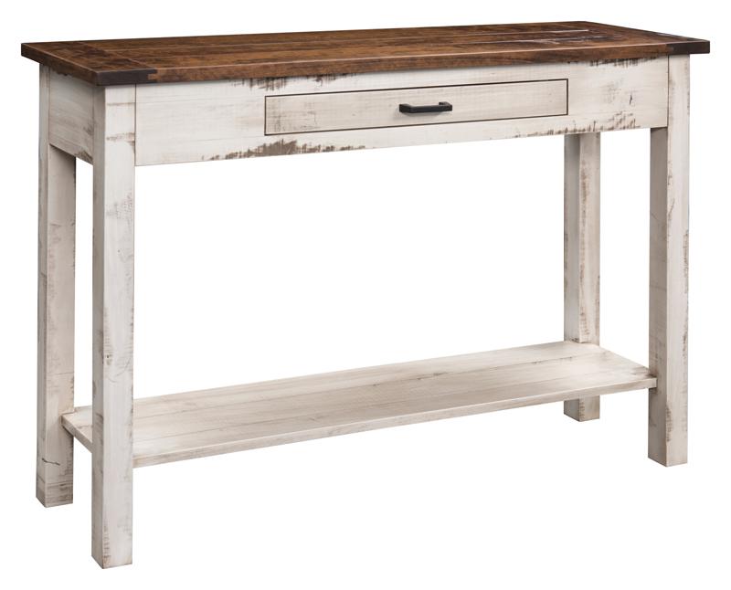 Peachy Madison Barn Floor Sofa Table Ncnpc Chair Design For Home Ncnpcorg