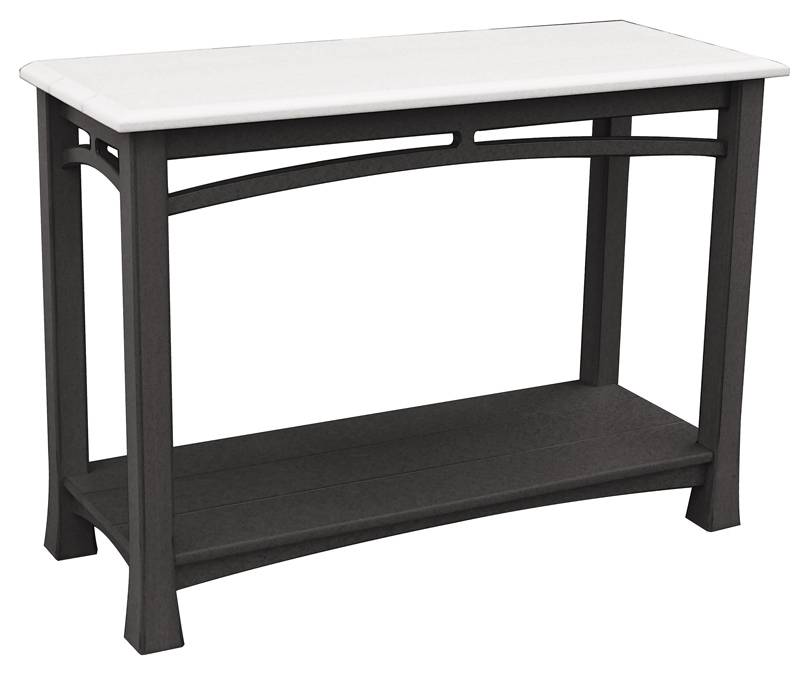 Magnificent Madison Sofa Table Ncnpc Chair Design For Home Ncnpcorg