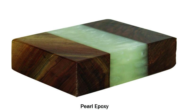 Pearl Epoxy