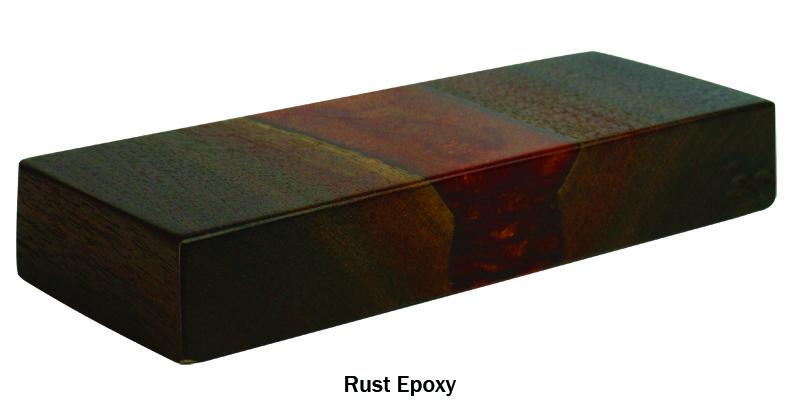 Rust Epoxy