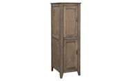 Linen Closets & Shelves