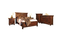 Rustic Carlisle Collection