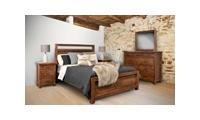 Rustic Suites