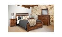 Rustic Loft Collection