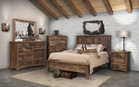 Barn Floor Suite