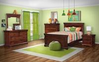 Claymont Suite