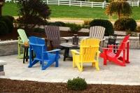 Maintenance Free Poly Furniture