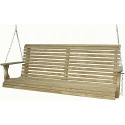 5' Plain Rollback Swing