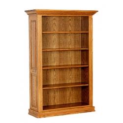Classic Open Bookcase