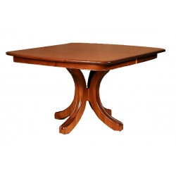 Williamson Single Pedestal Table