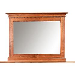 Florentine Landscape Mirror