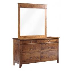 "Tucson 62"" Dresser"