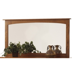 Elizabeth Lockwood High Dresser Mirror