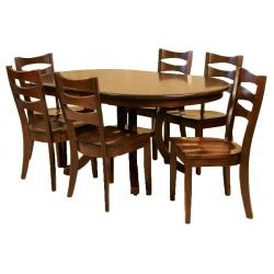Oval Carlisle Pedestal Table Set.jpg
