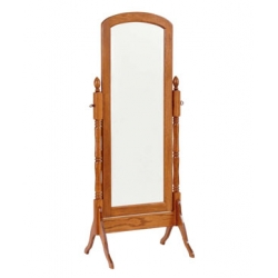 Cheval Mirror - Traditional