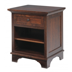 Arlington 1 Drawer Nightstand