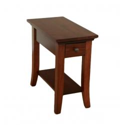 "Carlisle Shaker 13"" End Table"