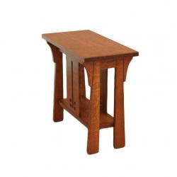 """Cantebury 13"""" End Table"""