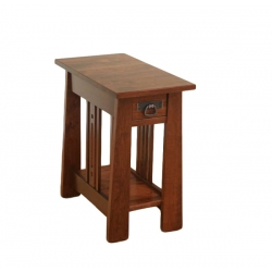 "Aspen 13"" End Table"