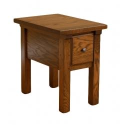 Butler End Table