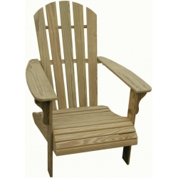 Adirondack Resort Chair