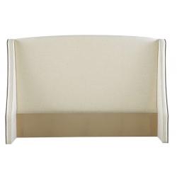 Fisher Upholstered Headboard