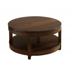 Antigo Round Coffee Table