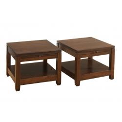 Antigo Cube Coffee Tables