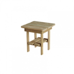 Treated Pine Side Table