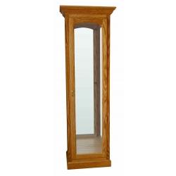 1-Door Picture Frame Curio