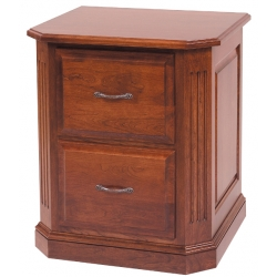 Buckingham Two Drawer Filing Cabinet