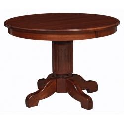 "Buckingham 42"" Round Table"