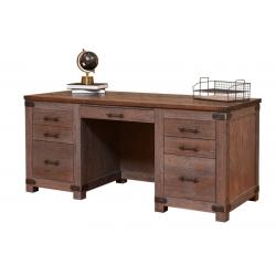 "Georgetown 68"" Executive Desk"