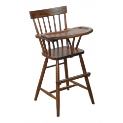 Child's Comback High Chair