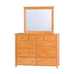 """Christian Jacobs 54"""" Tall Dresser"""