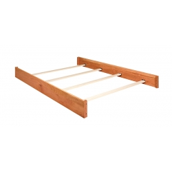 Bed Rails and Slats