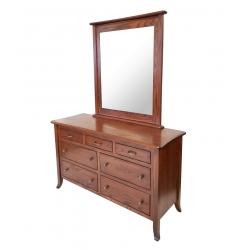 Carlisle Shaker Low Dresser