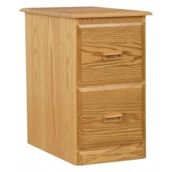 Essentials 2-Drawer File Cabinet