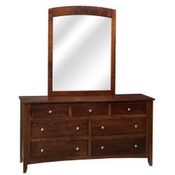 "Jackson 62"" Dresser"