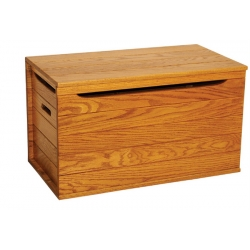 "Jackson 30"" Toy Box"