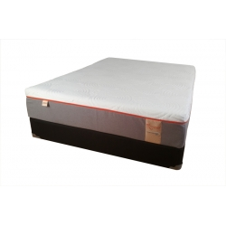 Posture Perfect Gel Firm 2000 Mattress