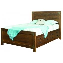 Williamsport Bed