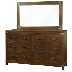 Williamsport Dresser