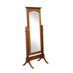 Bunkerhill Cheval Mirror